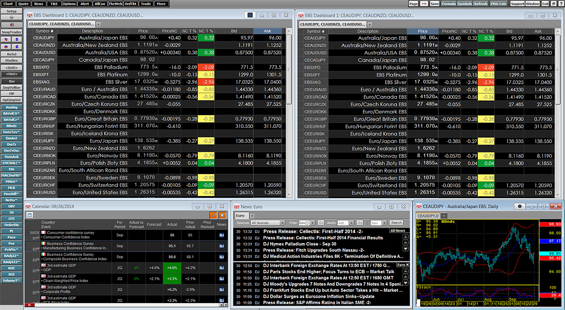 Ebs fx trading system